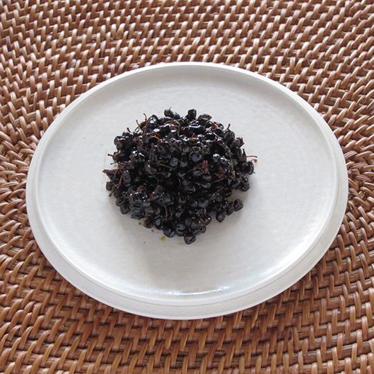 山椒の実が好きすぎる貴方に贈る!珠玉の「山椒の実」特集(レシピ付き)