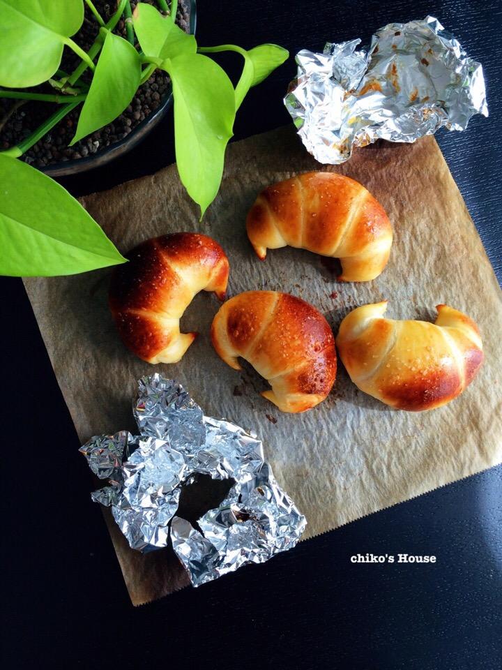 塩パン、シンプルだから旨い!簡単☆バターしみしみ~な塩パンの作り方♪夏こそ塩パンな理由とは?
