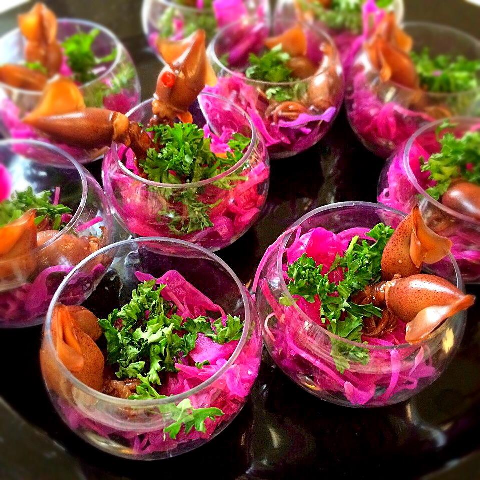 ホームパーティーを開くなら…作ってあげたいおもてなし料理集♡