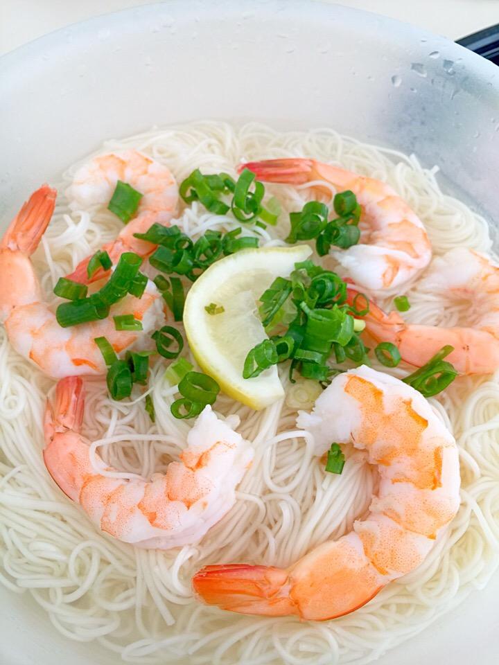 海老素麺🍴✨