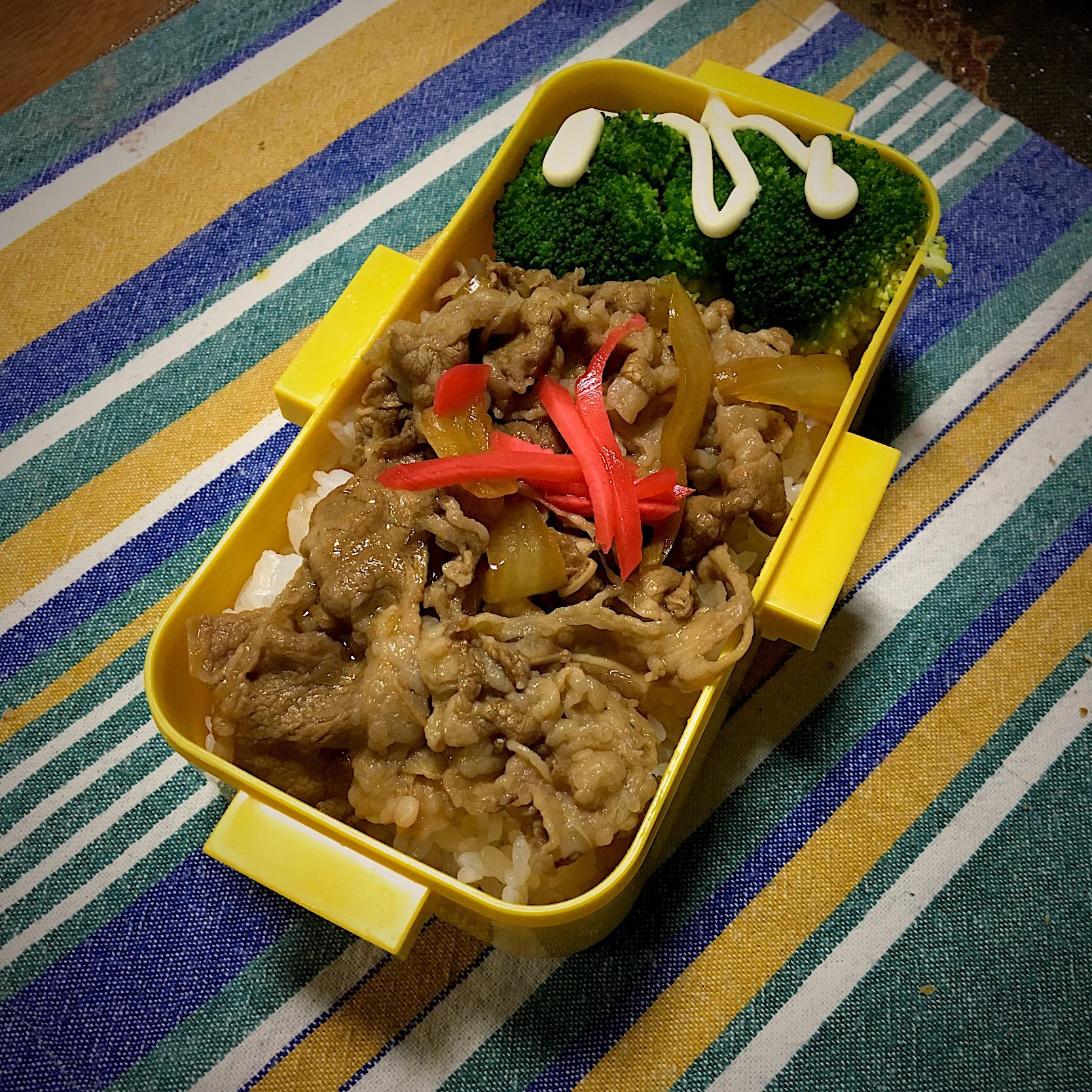 #お昼ごはん #お昼ご飯   10.21 息子の部活弁当?