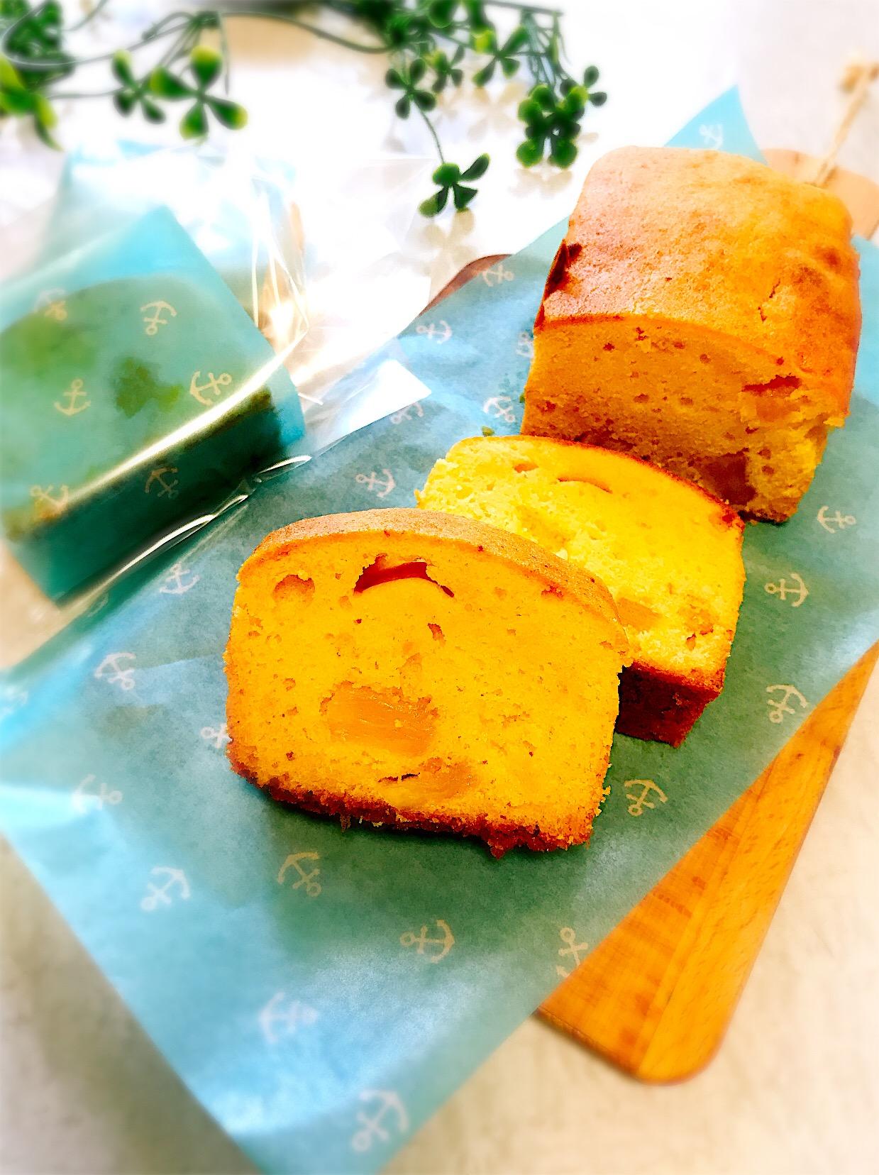 マダム とんちんさんの料理 白みそのパウンドケーキ 誰もが驚くこれチーズじゃないの⁉️ #白みそパウンド