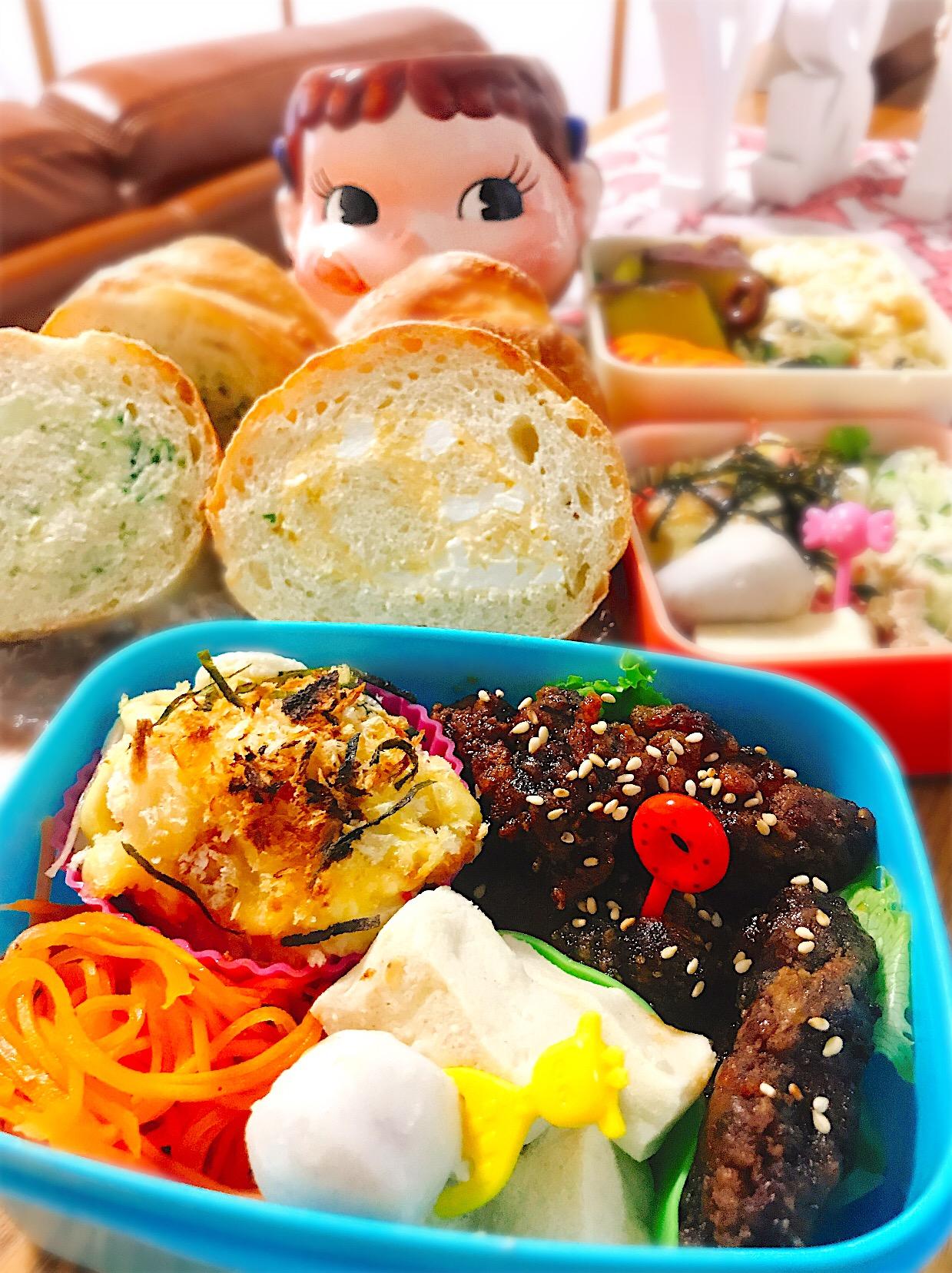 幸せ動物園デート♡愛情&栄養たっぷりお弁当。